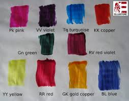 Goldwell Reds Colour Chart Bedowntowndaytona Com