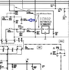 Zener Diode Color Coding Electronics Repair And Technology