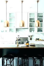 light hanging kitchen pendant lights height to hang over island how high sink