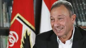 محمود الخطيب: نشكر الرئيس السيسي ومؤسسات الدولة .. وجماهير الأهلي لا مثيل  لها