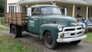 File:1954-Chevrolet-3600.jpg - Wikimedia Commons