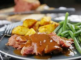 easy slow cooker corned beef slow