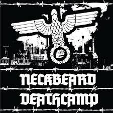 neckbeard deathcamp antifascist black meta
