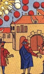 Risultati immagini per bibbia ufo