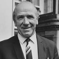 Sir Matt Busby: The Man Who Built the Modern Manchester United ...