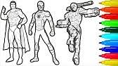 Spiderman is one of the most popular creations of marvel heroes. Ultimate Spider Man Coloring Pages Ultimate Spider Man Actions Let Color Spider Man Youtube