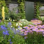 Small Picture 8 Wonderful Concept of Cottage Garden Design Landscaping