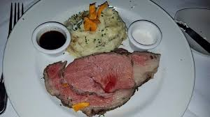 Prime Rib Chart Prime Rib 10oz Picture Of Chart House Weehawken