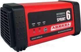 Интеллектуальное зарядное <b>устройство Aurora Sprint</b> 6