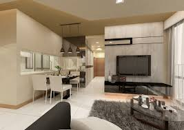 HDB Interior Design  SG LivingPod Blog4 Room Flat Design