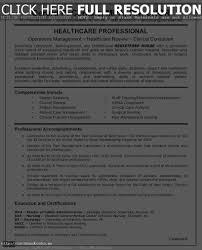 Staff Nurse Resume Pdf Resume Work Template