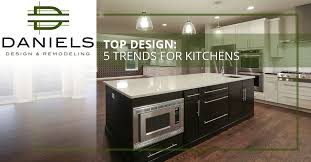 Kitchen Remodeling Northern Virginia Top Design Trends For Kitchens Mesmerizing Northern Virginia Kitchen Remodeling Ideas