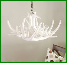 appealing statue of white antler chandelier displaying unique and rustic pic site com modern style ideas