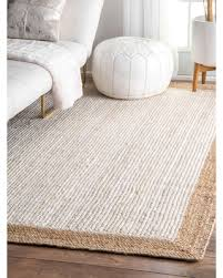 architecture nuloom jute rug awesome com nuloom handmade eco natural fiber braided reversible for