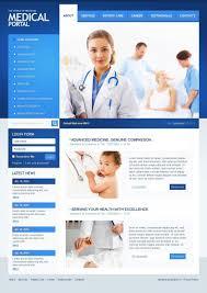 11 Medical Drupal Themes Templates Free Premium Templates