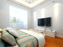 tv mounted in bedroom ideal height bedroom how ideal mounting height