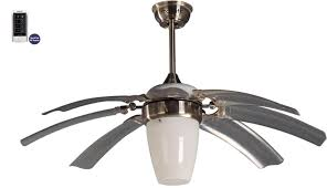 4 bladed walnut finish wooden blades or a 8 abs blade ceiling fans with 1 lights or many a fan for every home