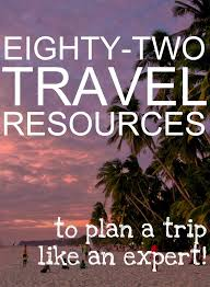 travel resources adventurous kate 82 travel resources to plan a trip like an expert