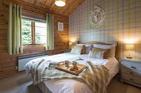 1 of 3 luxurious bedrooms comfortable stylish perfect for a great nights sleep