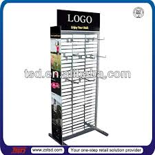 Product Display Stands For Retail