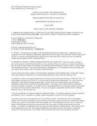 Academic Cv Template Samples Dayjob Bureau Of Naval Personnel