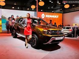 renault duster 2018 white. renault duster; 2016 auto expo: duster facelift photo gallery 2018 white