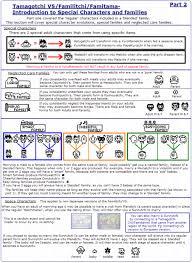 Tamagotchi V5 Connection Familitchi I E Famitama