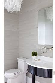 ... White With Pattern Unbelievable Bathroom Wall Paper 4 Grasscloth  Wallpaper ...
