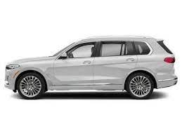 2020 Bmw X7 Xdrive40i Sports Activity Vehicle 2020 Bmw X7 Xdrive40i Sports Activity Vehicle 3 Miles Mineral White Metallic Spo Bmw X7 Bmw Alpine White