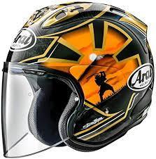 アライ ヘルメット ジェット