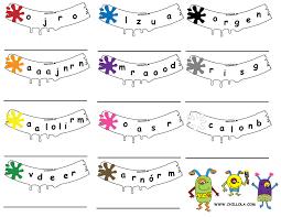 Printable Spanish Worksheets For Kids Free Worksheets Library ...