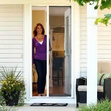 odl brisa retractable screen doors