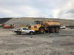 Dangerous Incident Report Australasian Mine Safety Journal