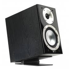 soundxtra adjule universal speaker stand large black