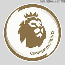 New logo for illustrations and clipart 39kb 1000x416: New Premier League 19 20 Sleeve Badges Released Footy Headlines