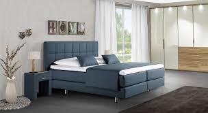 Schlafzimmer Erstaunlich Komplett Schlafzimmer Mit Boxspringbett Für