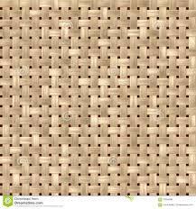 Uncategorized Rattan And Wicker light woody rattan wicker weave seamles  pattern texture stock royalty free illustration