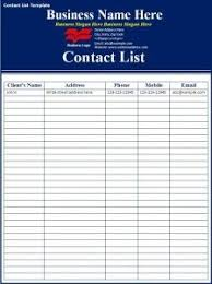 employee contact list template 20 best calendars and planners images on pinterest planners