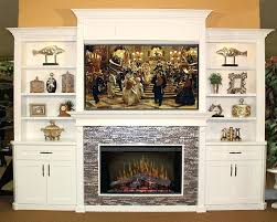 amazing electric built in fireplace or incredible built in entertainment center with electric fireplace furniture b