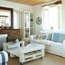 Interior Furniture Design For Living Room Coastal Rooms Style Images