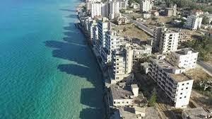 Güney Kıbrıs: Türkler, Kapalı Maraş için blöf yapmıyor • Haydi Haber -  Gündelik Haber, Son Dakika Gelişmeleri