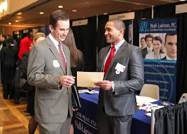 what to do at career fair part i preparing for a successful internship co op fair