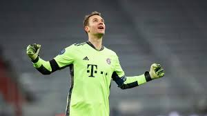 Discover everything you want to know about manuel neuer: Fc Bayern Munchen Neuer Gegen Salzburg Wieder Einmal Weltklasse Kicker