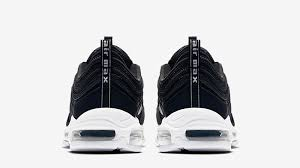nike shoes air max black and white. the nike air max 97 black white is scheduled to release on thursday 3rd august via retailers listed. keep checking back for more updates and stockists shoes 7