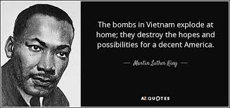 Vietnam War Quotes Cool TOP 48 ANTI VIETNAM WAR QUOTES AZ Quotes