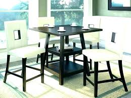 small pub table set wood sets tables and chairs furniture kitchen bistro round bar with