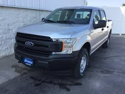 2018 ford xl. beautiful 2018 new 2018 ford f150 xl 4wd supercrew 55 feet box crew cab pickup for in ford xl s