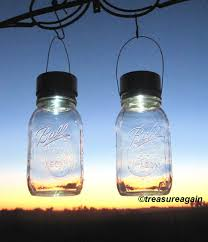 Solar Jars Solar Eco Friendly Lights Going Green Eco Friendly Wedding 2