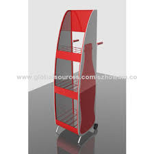 Retail Product Display Stands Awesome China Pop Retail Portable PVC Foam Board Floor Display Stand On