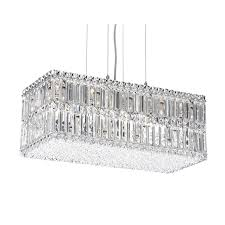 modern lamps fall in love with swarovski crystals